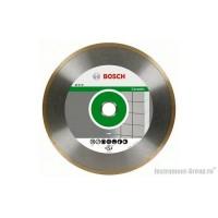 Алмазный диск Standard for Ceramic (200x25,4 мм) Bosch 2608602537