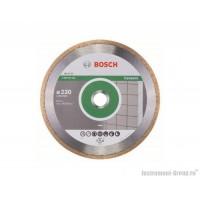 Алмазный диск Standard for Ceramic (230x25,4 мм) Bosch 2608602538