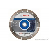 Алмазный диск Standard for Stone (230x22,23 мм; 10 шт.) Bosch 2608603238