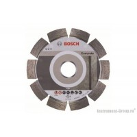 Алмазный диск Expert for Concrete (150x22,23 мм) Bosch 2608602557