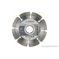 Алмазный диск Standard for Concrete (115/22,23, 10 шт.) Bosch 2608603239