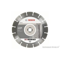 Алмазный диск Standard for Concrete (230x22,23 мм; 10 шт.) Bosch 2608603243