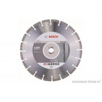 Алмазный диск Standard for Concrete (300x22,23 мм) Bosch 2608602542