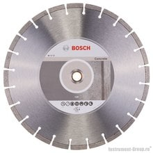 Алмазный диск Standard for Concrete (500x25,4 мм) Bosch 2608602712