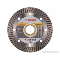 Алмазный диск Best for Universal Turbo (115x22,23 мм) Bosch 2608602671