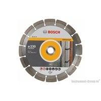 Алмазный диск Standard for Universal (230x22,23 мм; 10 шт.) Bosch 2608603248