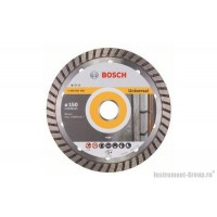 Алмазный диск Standard for Universal Turbo (150x22,23 мм) Bosch 2608602395