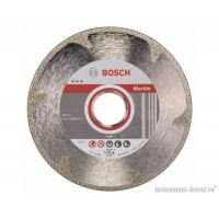 Алмазный диск Best for Marble (125x22,23 мм) Bosch 2608602690