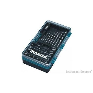 Набор бит и сверл 48 шт. Makita B-28628