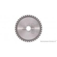 Диск пильный AEG 4932352535 (127х20х1.8 мм; 40 зуб; для ДСП,лам, пластмасса)
