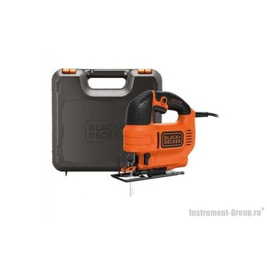 Лобзик Black & Decker KS 701 PEK