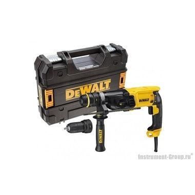 Перфоратор DeWalt D 25134 K
