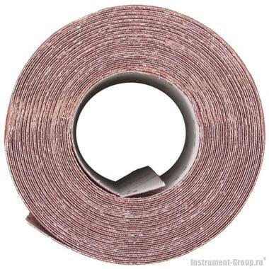 Шлифлист в рулонах 115 ммх5 м К80 DeWalt DT 3581 для дерева, краски