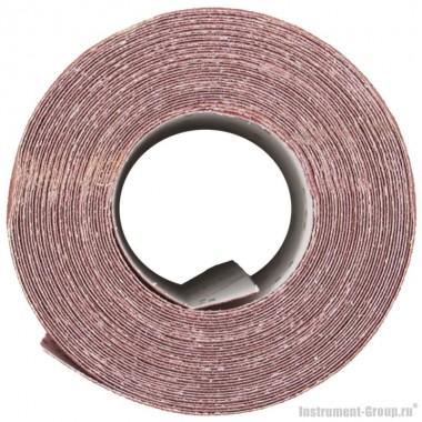 Шлифлист в рулонах 115 ммх5 м К120 DeWalt DT 3582 для дерева, краски
