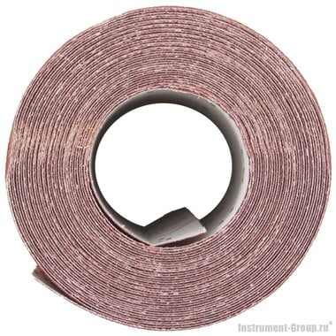 Шлифлист в рулонах 93 ммх5 м К180 DeWalt DT 3593 для дерева, краски