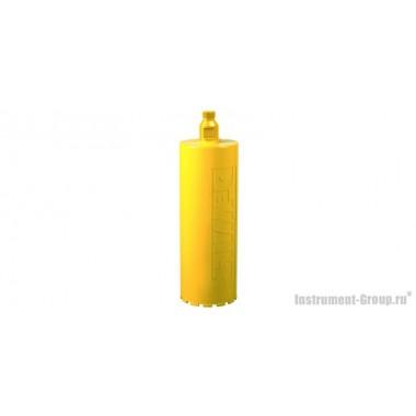 Алмазная коронка для мокрого сверления 132х350 мм DeWalt DT 9729