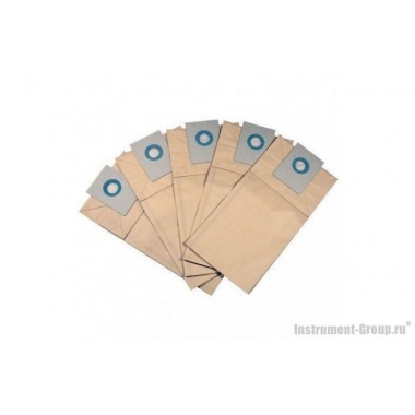Мешки бумажные 5 шт. для DWV 902L DeWalt DWV 9401