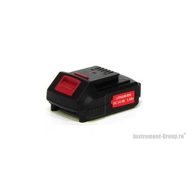Аккумулятор для ДА 14Л Elitech 1820.002900 (14 В,1,5 Ач; Li-Ion)