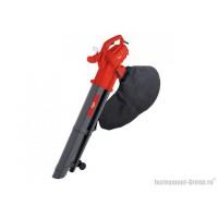 Электрический пылесос-воздуходувка Elitech ПСМ 2600
