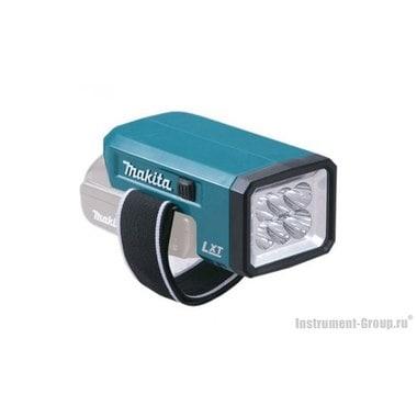 Аккумуляторный фонарь 18 В Makita DEADML186