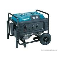 Генератор бензиновый Makita EG 4550A