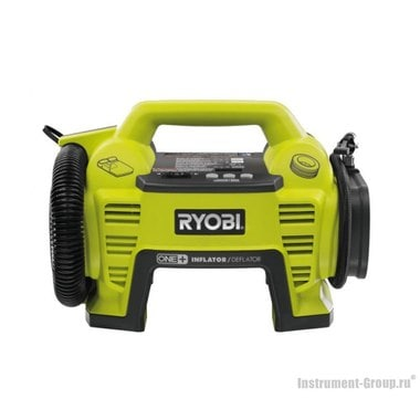 Аккумуляторный компрессор ONE+ Ryobi 3001834(R18I-0)