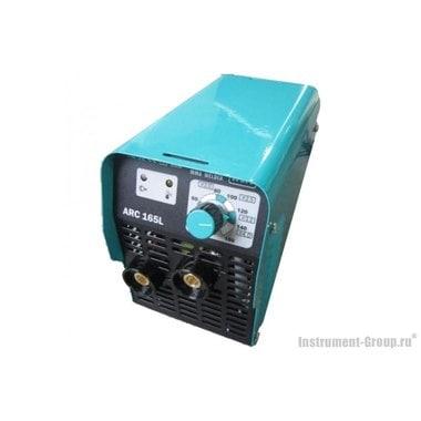Сварочный инвертор WERT ARC 165L