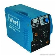 Сварочный инвертор WERT ARC 185L