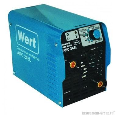 Сварочный инвертор WERT ARC 245L