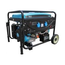 Генератор бензиновый WERT G 6500E