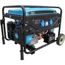 Генератор бензиновый WERT G 8000E