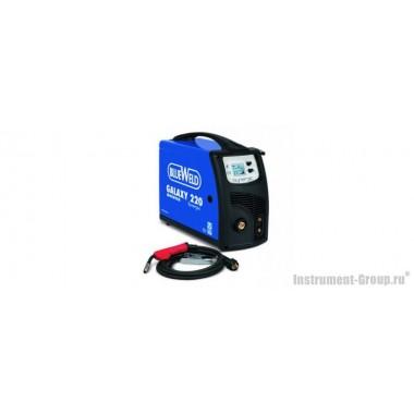 Инверторный сварочный полуавтомат BlueWeld GALAXY 220