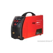 Полуавтоматическая сварка (MIG-MAG) Fubag INMIG 250 T + горелка FB 250 3m