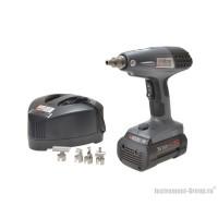 Аккумуляторная термовоздуходувка Steinel BHG360