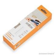 Клеевые стержни прозрачные(7х150мм/240г) Steinel 006594