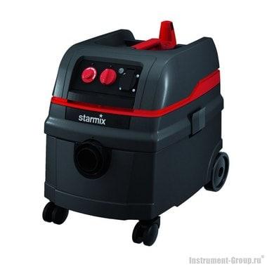 Строительный пылесос Starmix ISC ARDL 1625 EWS Compact