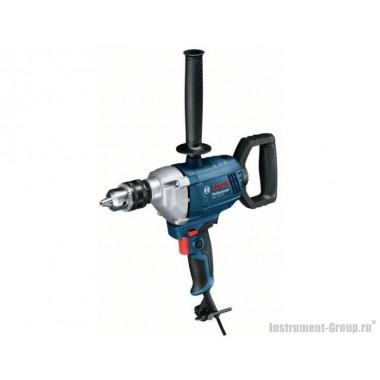 Дрель безударная Bosch GBM 1600 RE (06011B0000)