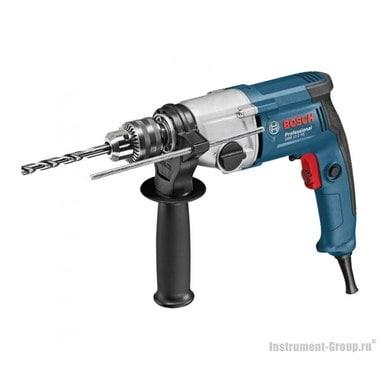 Дрель безударная Bosch GBM 13-2 RE (06011B2001)