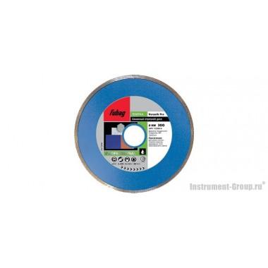 Алмазный диск Keramik Pro (300x30/25.4 мм) Fubag 13300-6