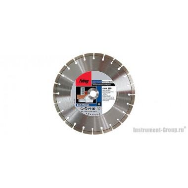 Алмазный диск Universal Extra (350x25.4 мм) Fubag 32350-6