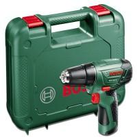 Аккумуляторная дрель-шуруповерт Bosch PSR 1080 LI 0603985021