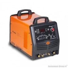 Аппарат аргонодуговой сварки 380 В Сварог TECH TIG 315 P DSP AC/DC (E106)