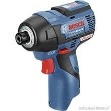 Аккумуляторный гайковерт Bosch GDR 10.8 V-EC Solo (06019E0002)