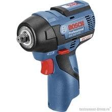 Аккумуляторный гайковерт Bosch GDS 10.8 V-EC Solo (06019E0101)