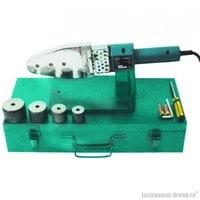 Аппарат для сварки полипропиленовых труб Wert WPT 1600