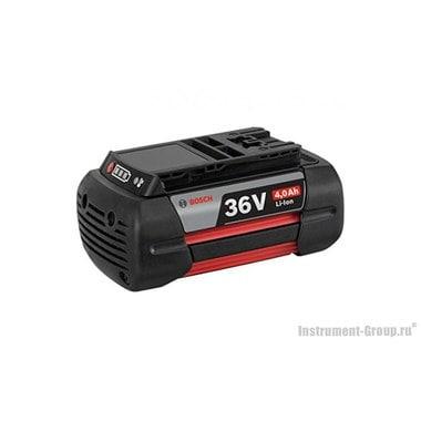 Аккумулятор Bosch GBA 36V 2607336916 (36В; 4.0Ач; Li-ion)