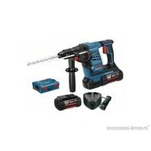Аккумуляторный перфоратор Bosch GBH 36 V-LI Plus (0611906002)