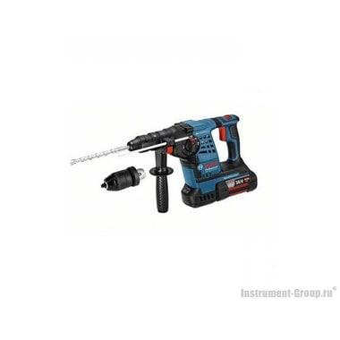 Аккумуляторный перфоратор Bosch GBH 36 VF-LI (0611907002)