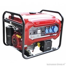 Генератор бензиновый Elitech БЭС 8000ЕАМ