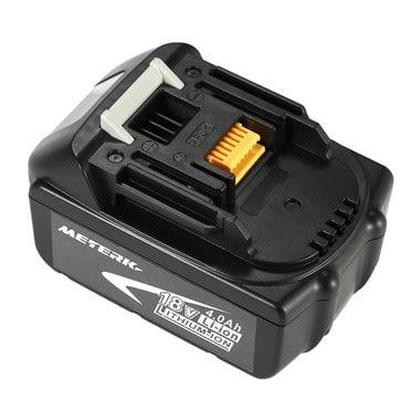 Аккумулятор тип BL1840 Makita 632С19-5 (18 В; 4 Ач; Li-ion) без упаковки